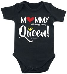 Mommy Will Always Be My Queen
