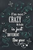Cheshire Cat - I'm Not Crazy