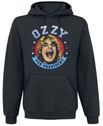 Ozzy For President