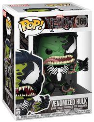 Venomized Hulk Vinyl Figure 366 (figuuri)