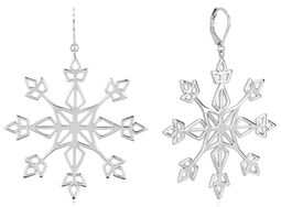 2 - Disney by Couture Kingdom - Crystal Snowflake