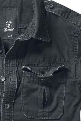 Vintage Shirt kauluspaita