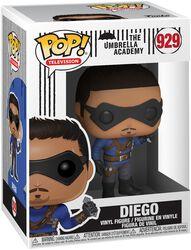 Diego Vinyl Figure 929 (figuuri)