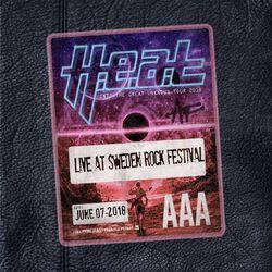 Live at Sweden Rock Festival
