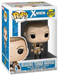 Negasonic Teenage Warhead Vinyl Figure 317 (figuuri)