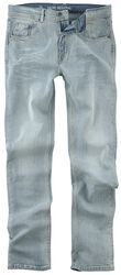 Slim Fit Jeans Hawaii Blue