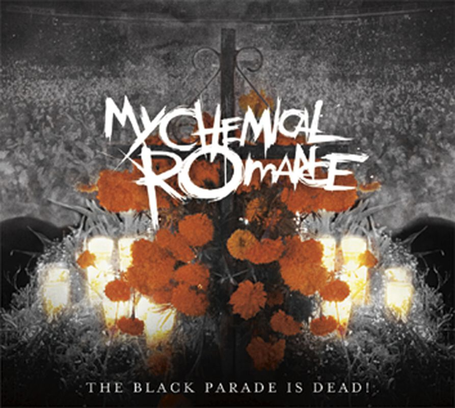 The black parade is dead