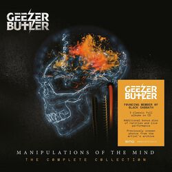 Manipulations of the mind - The complete collection
