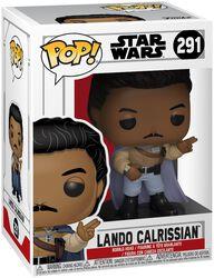 Lando Calrissian Vinyl Figure 291 (figuuri)