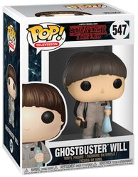 Ghostbuster Will Vinyl Figure 547 (figuuri)