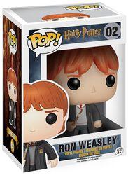 Ron Weasley 02 (figuuri)