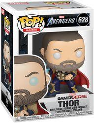 Thor Vinyl Figure 628 (figuuri)