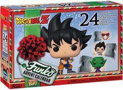 Z - Funko - joulukalenteri