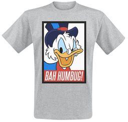 Dagobert Duck - Bah Humbug