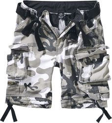 Savage Vintage Shorts