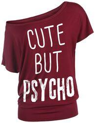 Cute But Psycho