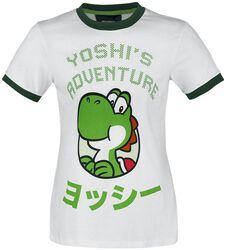 Yoshi's Adventure
