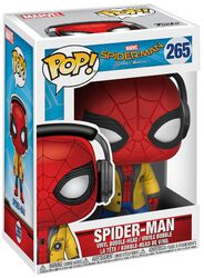 Homecoming - Spider-Man with Headphones 265 (figuuri)
