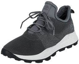 Brooklyn Aerocore Medium Grey Knit