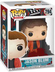 Jason Blum - Vinyl Figure 794 (figuuri)