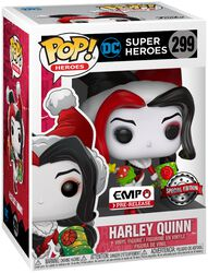 Harley Quinn Vinyl Figure 299 (figuuri)