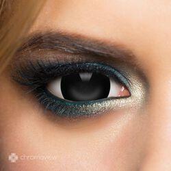 Chromaview Mini Sclera Black