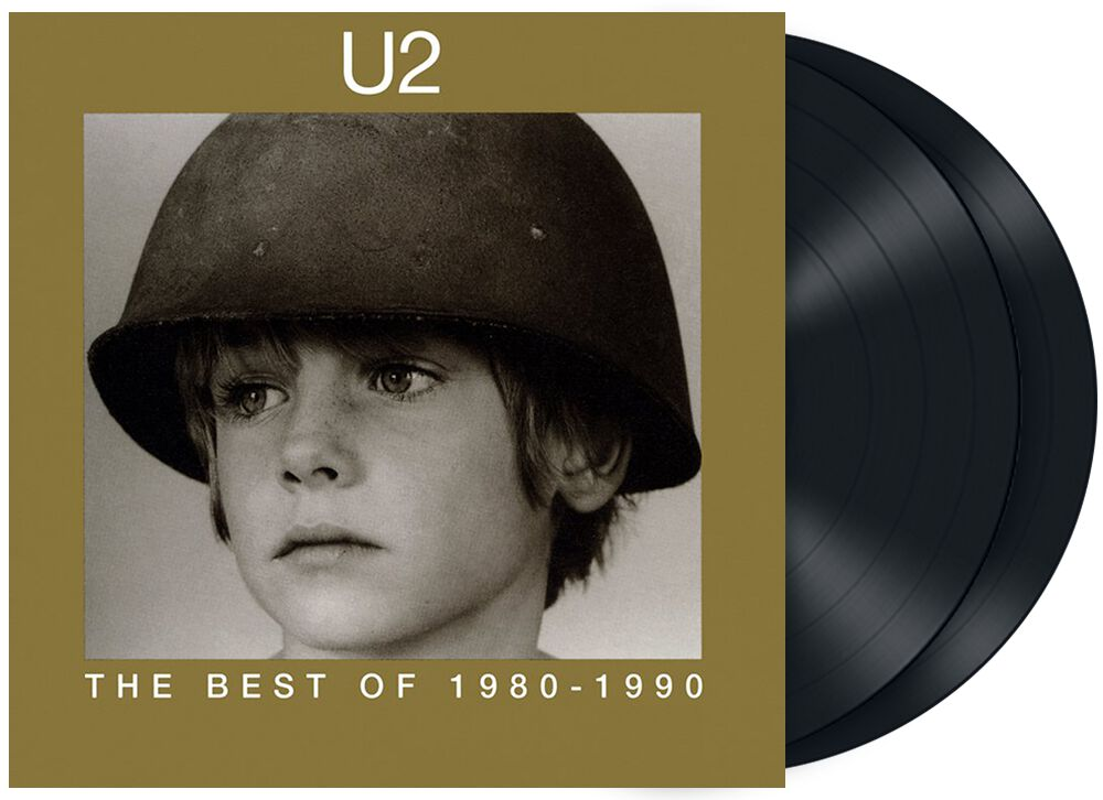 The best of 1980-1990