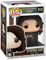 Wynonna Earp (Chase-mahdollisuus) Vinyl Figure 918 (figuuri)