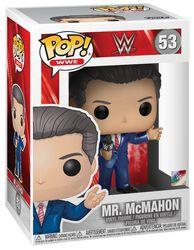Vince McMahon (Chase-mahdollisuus) Vinyl Figure 53 (figuuri)