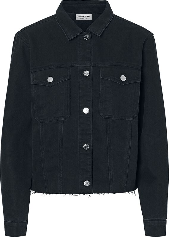 Sury Jacket
