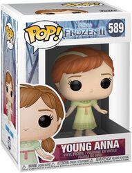 Young Anna Vinyl Figure 589 (figuuri)