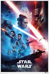 Episode 9 - The Rise of Skywalker - (Saga)