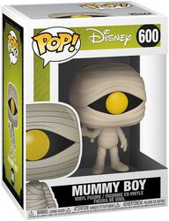 Mummy Boy Vinyl Figure 600 (figuuri)