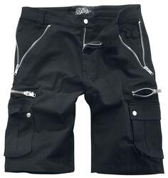 Frey Shorts