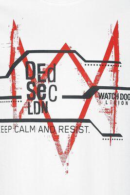 Legion - DEDSEC LDN