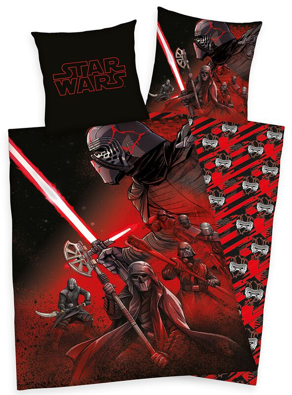 Episode 9 - The Rise of Skywalker - First Order