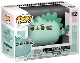 Pusheenosaurus Vinyl Figure 12 (figuuri)