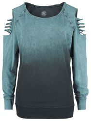 Woman's Sweat-Shirt Gills
