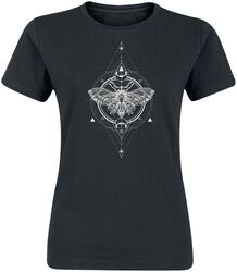 Ladies Moth Tee