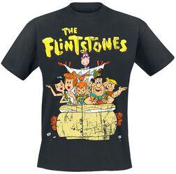 The Flintstones Group