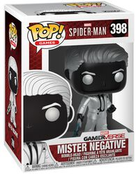 Mister Negative Vinyl Figure 398 (figuuri)