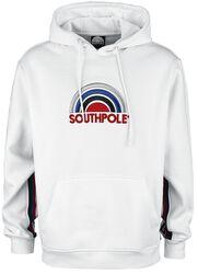 Multi Colour Logo Hoodie