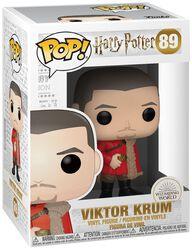 Viktor Krum Vinyl Figure 89 (figuuri)