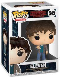 Eleven Vinyl Figure 545 (figuuri)