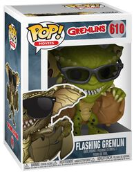 Flashing Gremlin Vinyl Figure 610 (figuuri)