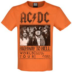 Amplified Collection - Highway To Hell