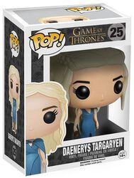 Daenerys Targaryen Vinyl Figure 25 (figuuri)