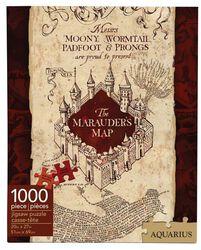 Marauder's Map - palapeli