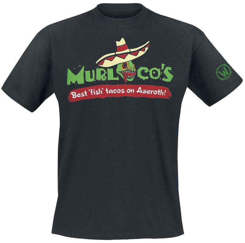 Murloco's Tacos
