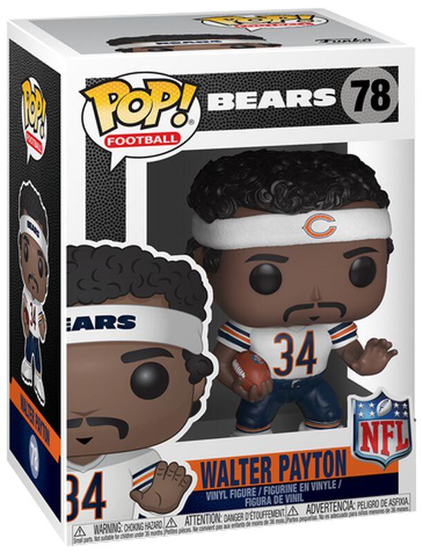 Chicago Bears - Walter Payton Vinyl Figure 78 (figuuri)